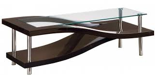 Coffee Table Design Ideas stylish contemporary dark wood and glass coffee table dark wood coffee table plan