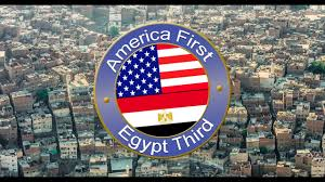 America First | Egypt Second (OFFICIAL) - YouTube