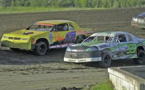 Summit scaled: Erickson wins first career WISSOTA Street Stock feature |  Jamestown Sun