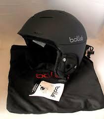 Buy Bolle Bkw1 A 1 Snowboard Ski Helmet Medium 55 57cm New