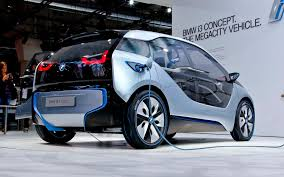 BMW 5 Series bmw i3 frame : BMW i3 With New Lithium-Ion Battery Pack | Autocars