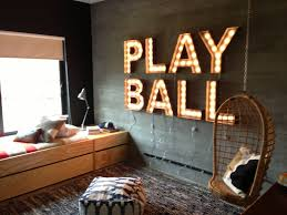 Baseball Bedroom Decor Baseball Bedroom Furniture Rapnacionalinfo