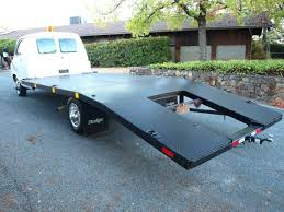dovetail truck for sale. 1973 dodge b300 tradesman custom car hauler dovetail flatbed truck mopar! for sale .