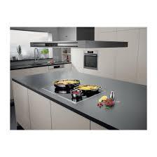 Bếp từ 4 vùng nấu AEG HK973500FB,cảm ứng điện tử trực tiếp chính hãng