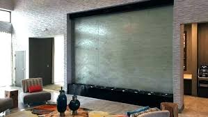 here are water wall feature minimalist indoor stone water wall indoor waterfall waterfall wall how to here are water wall feature