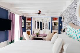 Luxury Suites On Capri Villa Mediterranea - Cosmo 2 bedroom city suite