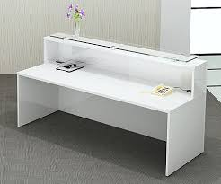 high gloss office furniture. Southern Office Furniture Glow High Gloss White Reception Desk I