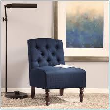 blue living room chairs ideas