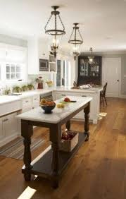 kitchen-inspiration-10-lovely-kitchen-islands you can move this table  anywhere!! | Everything I Love | Pinterest | Kitchens, Work surface and  Inspiration