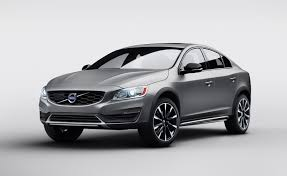2015 NAIAS: 2016 Volvo S60 Cross Country - Car Statement