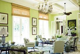 best green paint colors12 Best Living Room Color Ideas  Paint Colors for Living Rooms