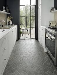 Tile By Design 11 Tile Design Ideas To Make A Small Kitchen Feel Bigger