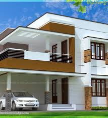 Small Picture Small Contemporary Home In 1200 Sq Feet Indian House Plans Simple