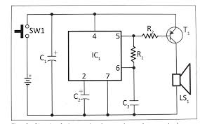 circuit diagram of a torch electrical & electronics concepts interesting electronic circuits at Free Electronics Diagrams