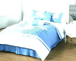 full size of navy blue and white quilt sets crib bedding set home improvement surprising beddi