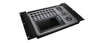 <b>Набор для монтажа</b> TouchMix Rack <b>Kit</b>-1 - <b>Аксессуары</b> для ...