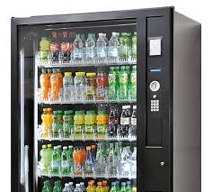 Vending Machines For Hire Impressive Vending Machine Hire Dublin From JJ Vending