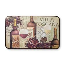 wine themed kitchen rugs photo 5