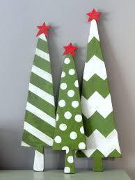 diy wooden christmas crafts4