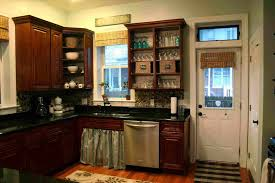 replace kitchen cabinet doors only cost