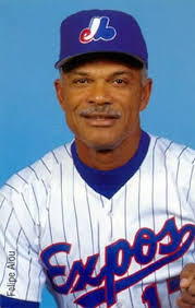 FELIPE ALOU | Famous baseball players, Major league baseball teams,  Baseball players