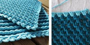 Crochet Potholder Patterns Gorgeous Tynne Crocheted Potholder [FREE Crochet Pattern]
