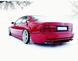 BMW Convertible 1996 bmw 850ci for sale : Nice Style - BMW E31   Special BMWs   Pinterest   BMW, Cars and ...