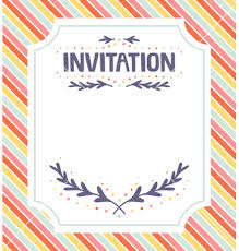 invitation download template invitation designs free download free download invitation templates