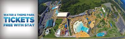 40 per person water theme park tickets