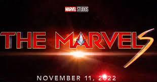 Captain Marvel 2: The Marvels Title ...