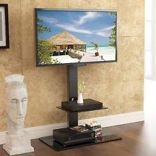 tall tv console. TV Stand With Swivel Mount Component Shelf For 32\ Tall Tv Console