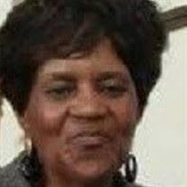 Sis. Erma Smith Obituary - Visitation & Funeral Information