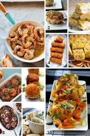 101 Small Plate Ideas to Make at Home   Dish-y.com
