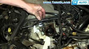 how to install replace fuel pressure regulator l chevy monte how to install replace fuel pressure regulator 3 4l chevy monte carlo