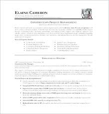 Resume Templates And Examples Gorgeous Project Coordinator Resume Template Job Description Example Examples