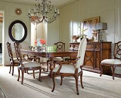 Stanley Furniture Dining Room Sets