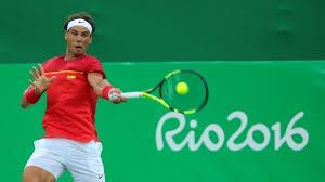 Apr 15, 2019 · olympia tennis club. Olympia 2016 Tennis Williams Murray Und Nadal Mit Pflichtsiegen