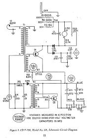 victoreen model cd v 700 schematic diagram vaughn s summaries victoreen cdv 700 6b schematic