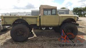 jeep other m715 1968 jeep other m715