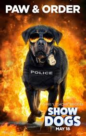 Image result for Show Dogs