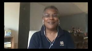 ND Club of Pgh ~ Racial + Social Justice Beyond the Dome Ep 5 ~ Avis Boyd  '82 on Vimeo
