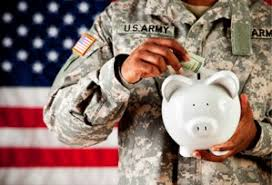List Of Military Pay Charts Military Pay Explained