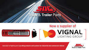 Vignal Lighting Group Sdctruckparts Hashtag On Twitter