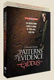 Patterns Of Evidence Fascinating Amazon Patterns Of Evidence The Exodus Collector's Edition Box