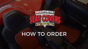 seat cover research center