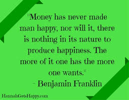wealth doesn t buy happiness archives hannah gets happy  75 000 is the price of happiness money can t buy