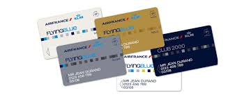Air France Flying Blue Award Chart Air France Klm Flying Blue 50 Off Promo Awards In December