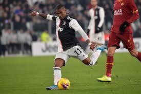 Juventus player ratings vs Roma: Douglas Costa shreds Roma ...