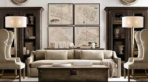 rh furniture. restoration hardware interiors catalog rh furniture i