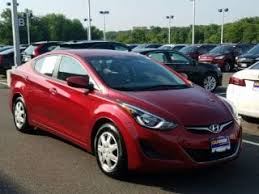 hyundai elantra 2016 sedan. Unique Hyundai Red 2016 Hyundai Elantra SE For Sale In Philadelphia PA Inside Sedan